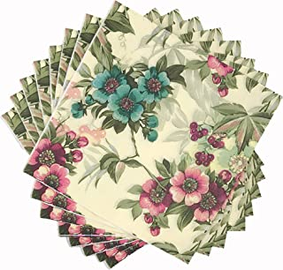 rice paper napkins wedding