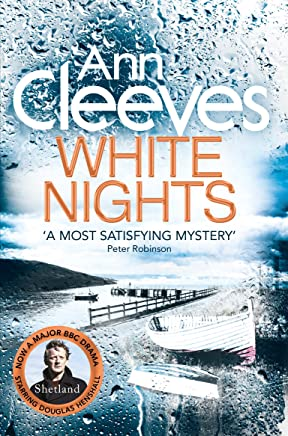 White Nights (Shetland Book 2) (English Edition)