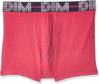 DIM Men's 01QU-Red (82Y) Boxer