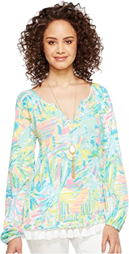 Lilly Pulitzer Linzy Top