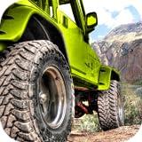 Offroad-Jeep 4x4 Renn-Offroad-Simulator