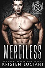 Merciless: A Dark Mafia Romance (Severinov Bratva Book 1)