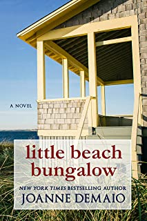 Little Beach Bungalow (The Seaside Saga Book 9)