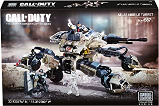 mega bloks advanced warfare sets