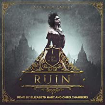 Ruin: Fire & Blood Series, Book 1