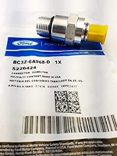 Ford Connector - Oil