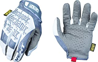 Mechanix Wear - Specialty Vent Gloves (Small, Grey/White)