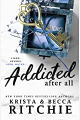 Addicted After All Kindle Edition