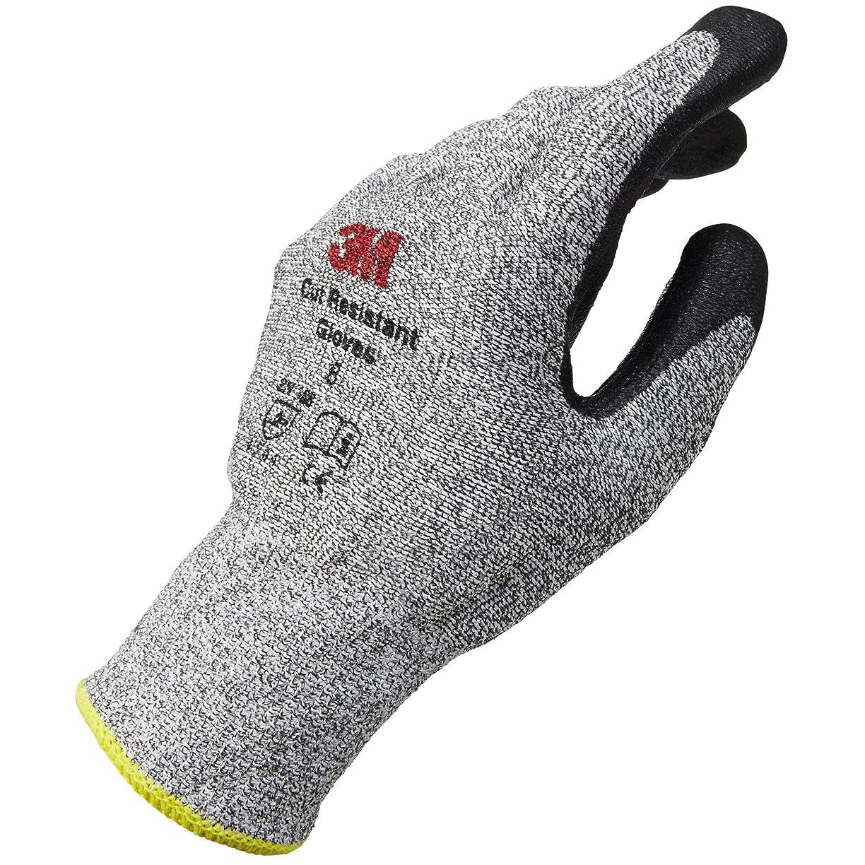 3M 耐切創手袋レベル5 Lサイズ GLOVE-CUT5-L