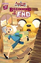 adventure time beginning of the end 2