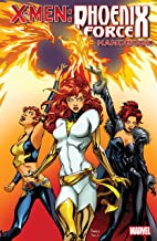 X-Men: Phoenix Force Handbook (2010) #1
