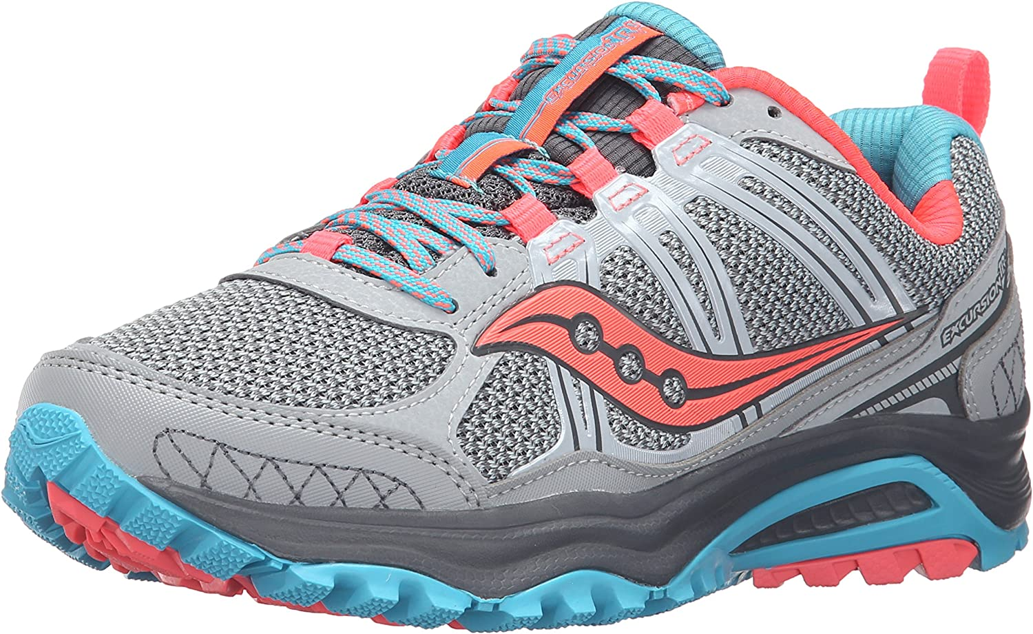 Saucony Women's Grid Excursion Tr10 Trail running shoes