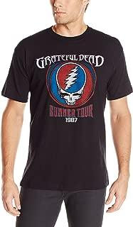 Men's Grateful Dead-Summer '87 T-Shirt
