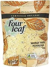 Four Leaf Milling Organic Wheat Free Porridge, 800 g