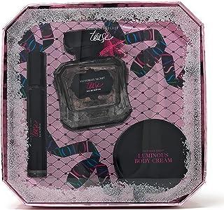 Victoria's Secret Gift Set Tease 3 Piece Perfume & Body Cream