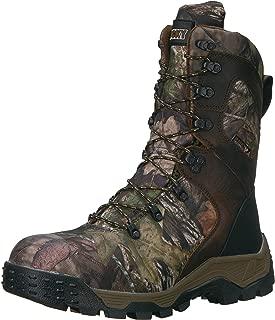 Men's Rks0309 Mid Calf Boot