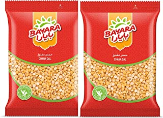 Bayara Chana Dal, 400 grams x 2 Pieces