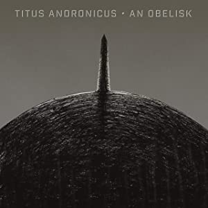 An Obelisk by Titus Andronicus