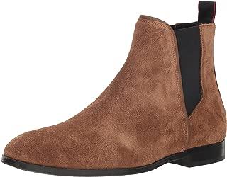 Best hugo boss brown suede boots Reviews