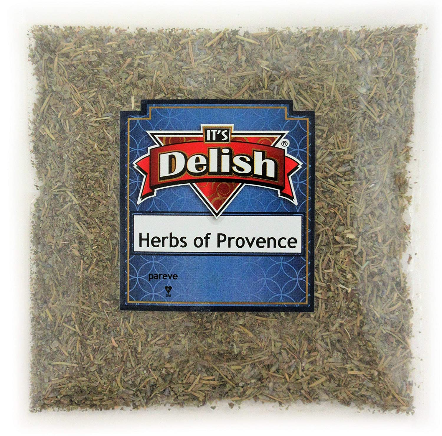 Herbs of Provence All Same day shipping Natural 2 by Its Delish oz Super intense SALE