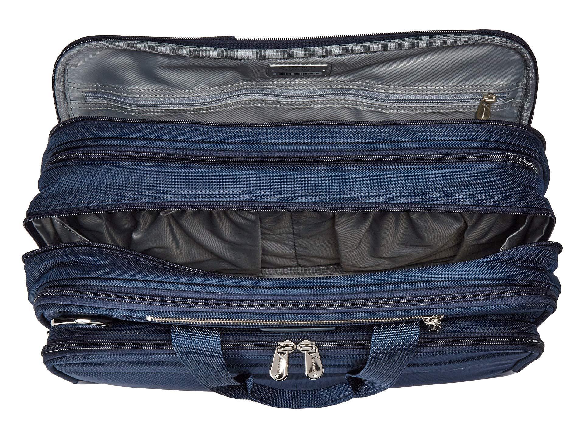 Riley Bag Briggs amp; Baseline Cabin Navy Expandable r5SBqSxwX