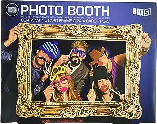 comprar comparacion Box 51 - Cabina de fotos con accesorios