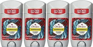 Best old spice hawkridge antiperspirant Reviews