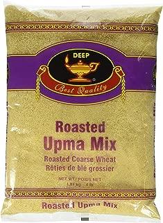 roasted upma mix