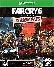 Far Cry 5 Season Pass  - Xbox One [Digital Code]