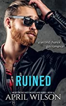 Ruined: (McIntyre Security Bodyguard Series - Book 6)