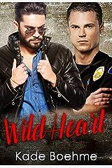 Wild Heart Kindle Edition