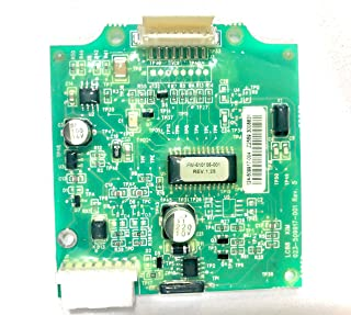 SAFL Kaba 710-710II PCB Lock Controller Board Replacement