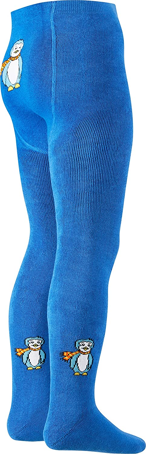 Playshoes Girls Supersoft Winter Footed Legging Tights