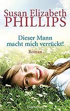 Dieser Mann macht mich verrückt!: Roman (Die Chicago-Stars-Romane 7) (German Edition)