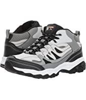 SKECHERS - Afterburn M. Fit Geardo