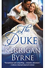 The Duke (Victorian Rebels Book 4) Kindle Edition