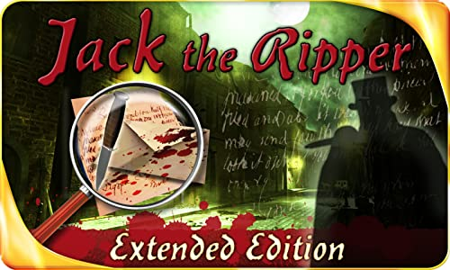 『Jack the Ripper - Letters from Hell – Extended Edition(full)』の4枚目の画像
