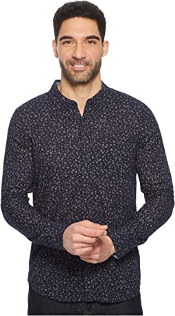 Toad&Co Mattock Long Sleeve Slim Shirt