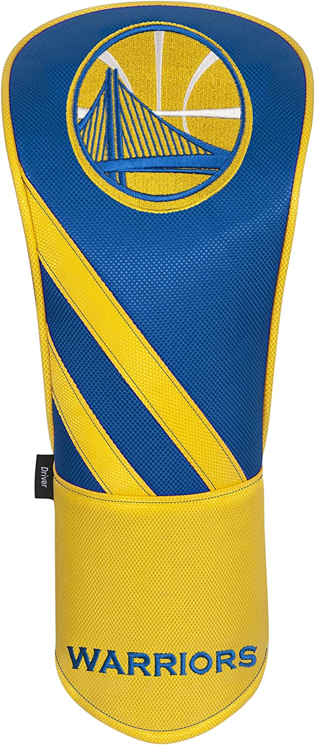 Team Effort NBA Invdividual Driver Headcover