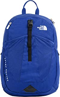 Youth Recon Squash Backpack, TNF Blue/TNF Black, One Size