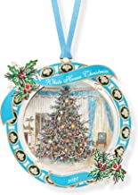 Official 2021 White House Christmas Ornament