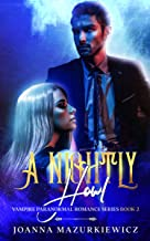 A Nightly Howl (Vampire Paranormal Romance Series Book 2)
