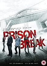 Prison Break: The Complete Series - Seasons 1-5