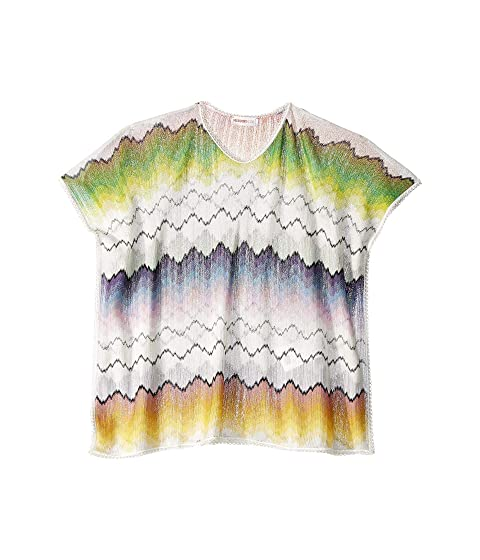 Missoni Kids Sfumata Placed Print Cover-Up (Toddler/Little Kids)