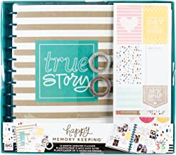 Me & My Big Ideas True Story Happy 12-Month Big Planner Box Kit