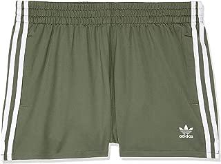Adidas Women's Classic 3-Stripes Shorts