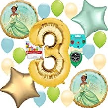 Best princess and the frog balloons Reviews
