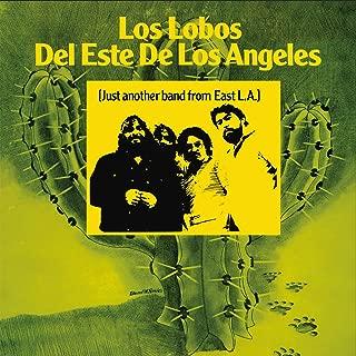 Del Este De Los Angeles Limited