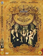 the magnificent ambersons movie