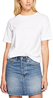 Lacoste Relaxed Fit Jersey Tee-Standard